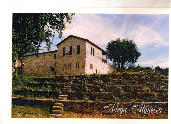 imagen Restaurante O Castelo en Sober