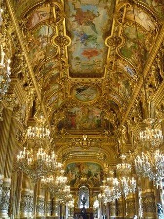 Palais Garnier - Opéra National de Paris: Opera Garnier