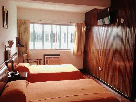 Hotel Tropical Inn: Habitacion Doble