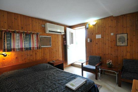House 57: Room 5 Entrance