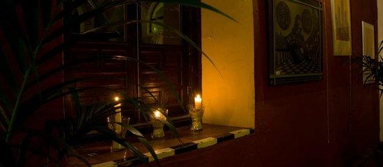 Casa Puerta de Cordoba: Ambiente agradable