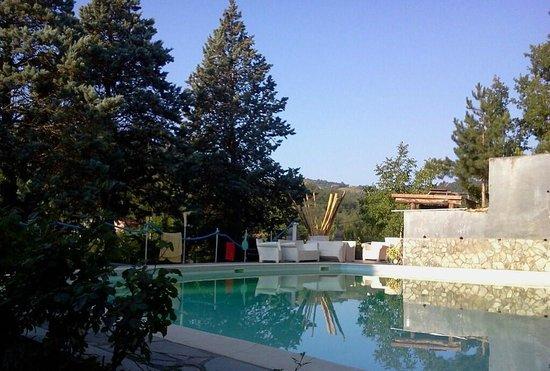 Villa Gioia Country House