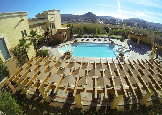 Tecate hotels