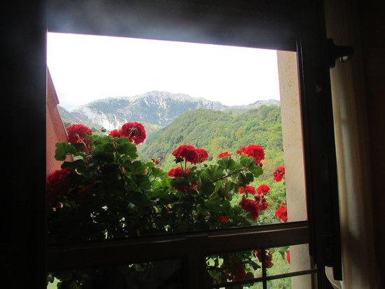 Hotel Rural El Torrejon: Vistas