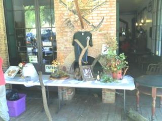 Columbia State Historic Park: Poison Oak Festival, September 28, 2013