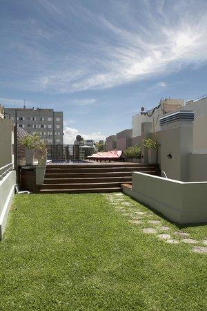 Tempora Rent: Terraza / Piscina