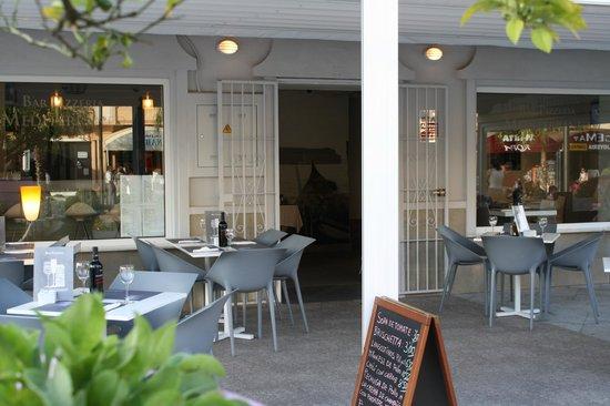 Bar Pizzeria Mediterraneo