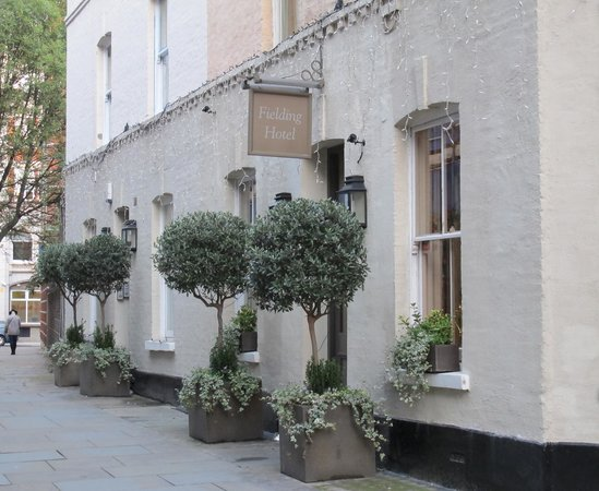 Hotels Near Royal Opera House Covent Garden