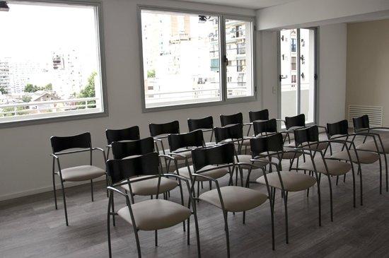 Tempora Rent: Salón de Usos Múltiples