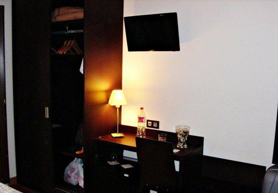 Hotel El Rincon de Don Pelayo: Habitación