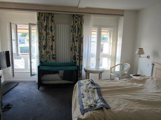 Hotel Saint Jean d'Acre: chambre 303