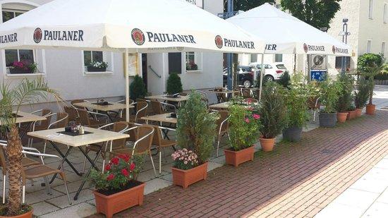 Taverne zum Griechen