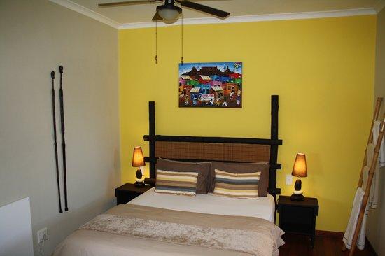 KhashaMongo Guesthouse: Wunderschönes Inkwesi