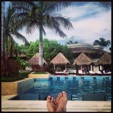 Pure Mareazul: Relax!!!
