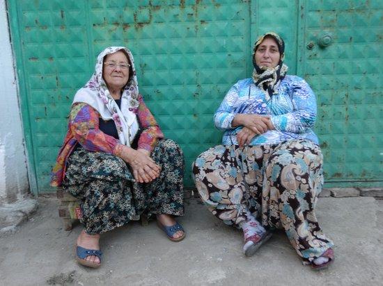 Local ladies photos