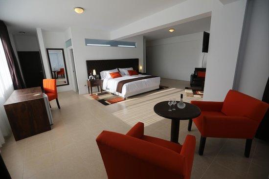 Hacienda Hotel Guizado Portillo