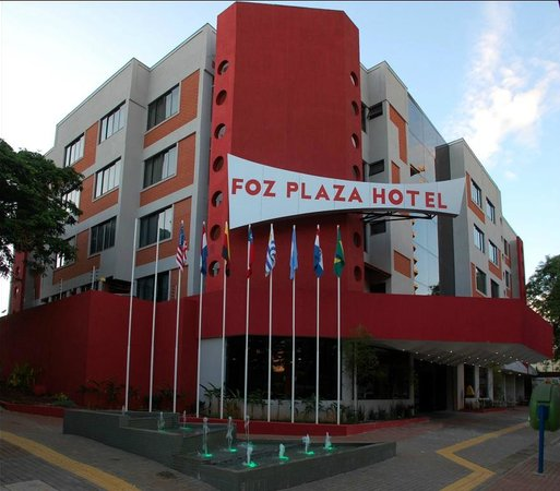 フォス プラザ ホテル