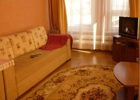 Hotel Premier Rostov: Номер