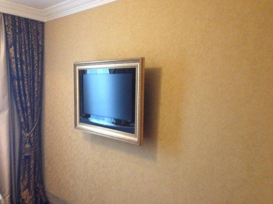 中央宮酒店照片