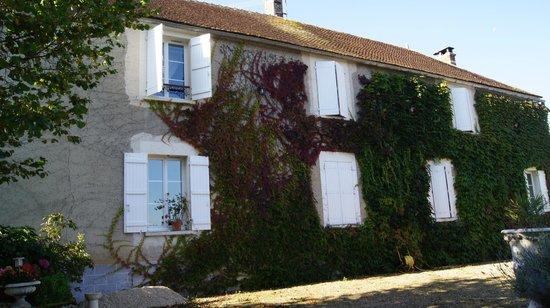 Chambre d'Hotes Le Val Du Chapelain