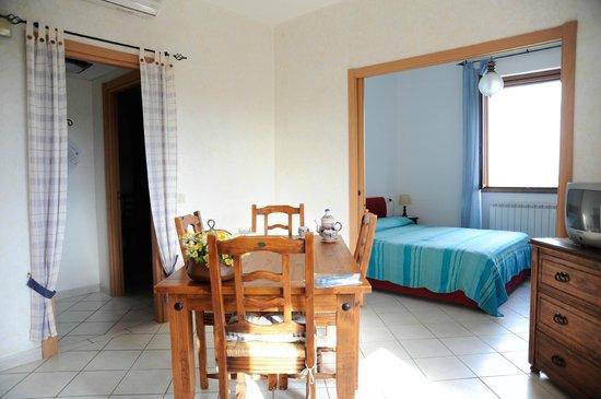 Casa Vacanze Poggio delle Rose : Appartamento Gelsomino