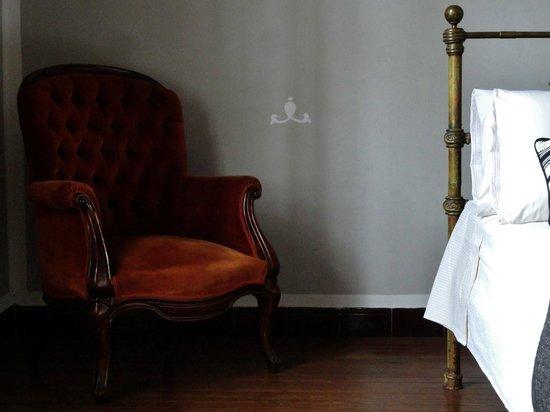 Art Hotel Deco : Room deco