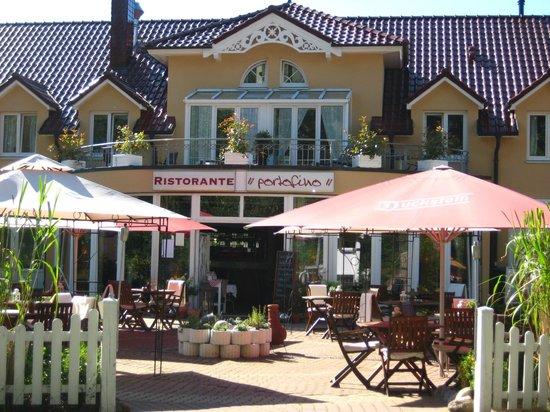 Hotel Auszeit mit Restaurant Portofino