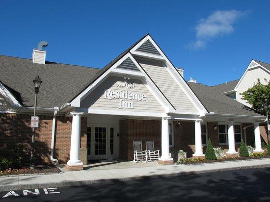 Residence Inn Boston Andover: Residence Inn Andover