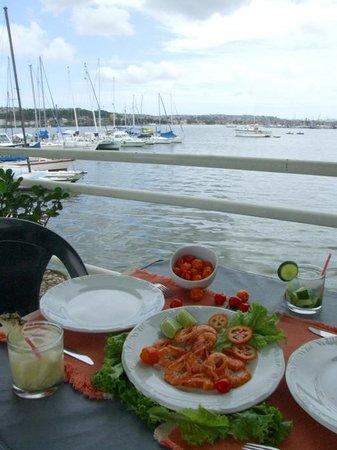 A Bordo Bar e Restaurante