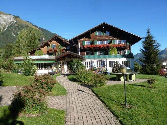 Hotel Waldrand: Heimeliges und familiäres Hotel