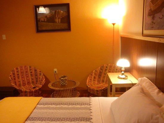 8a Cusco Guest House: Calidez