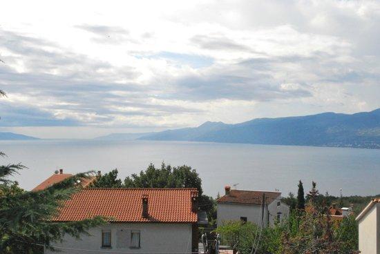 Apartments Marija Sucic: View2
