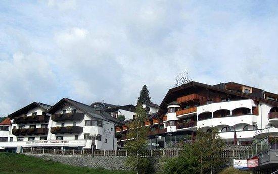 Hotel St. Peter De Luxe: Außenansicht