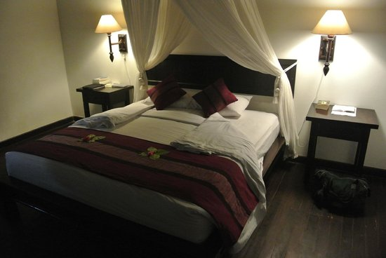Rambutan Boutique Hotel: Bed