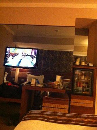 Armis Hotel: armis