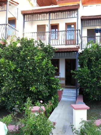 Villa Ozalp: V306 'ons' huis