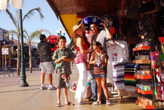 Photo Provided by Tijuana Tourism Office