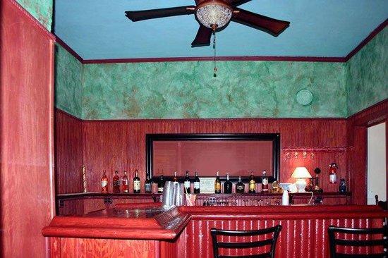 Silver King Hotel : Hotel Bar - Room 4 Bar