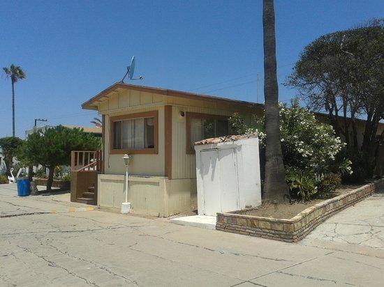 Rosarito Beach Hotel: casa numero 31