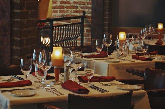 La Scala Baltimore Little Italy Menu Prices