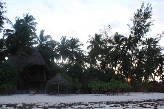 Santa Maria Coral Park: Hotel