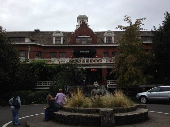 Photo of McMenamins Edgefield Troutdale