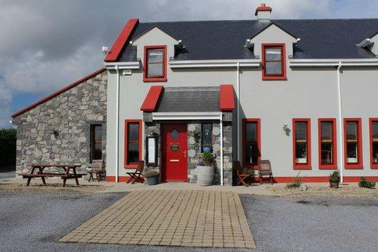 Roadford House Restaurant & Accommodation: Roadford