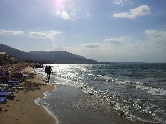Villa Mare Monte : Hersonissos Beach