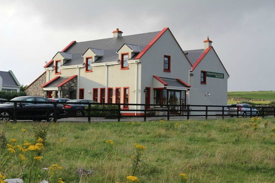 Roadford House Restaurant & Accommodation: Roadford