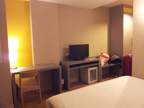 Lemontea Hotel: room