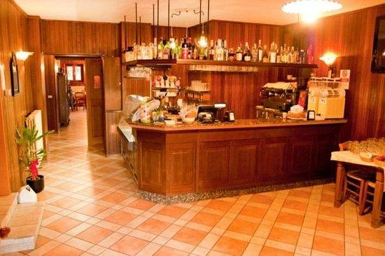 Il Casale del Baco : bar