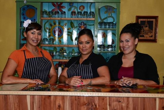 La Bella Vita : Our smiling staff is at your service
