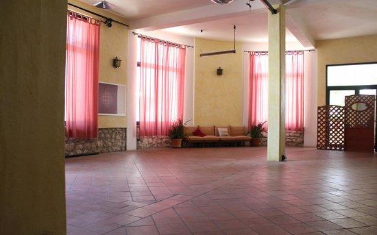 Hotel 106: Sala riunioni\convegni