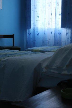 Hotel 106: Camera doppia